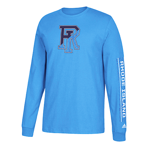 Image For Adidas Long Sleeve Go-To-Tee