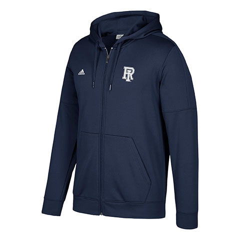 Image For Adidas Team Issue Full Zip