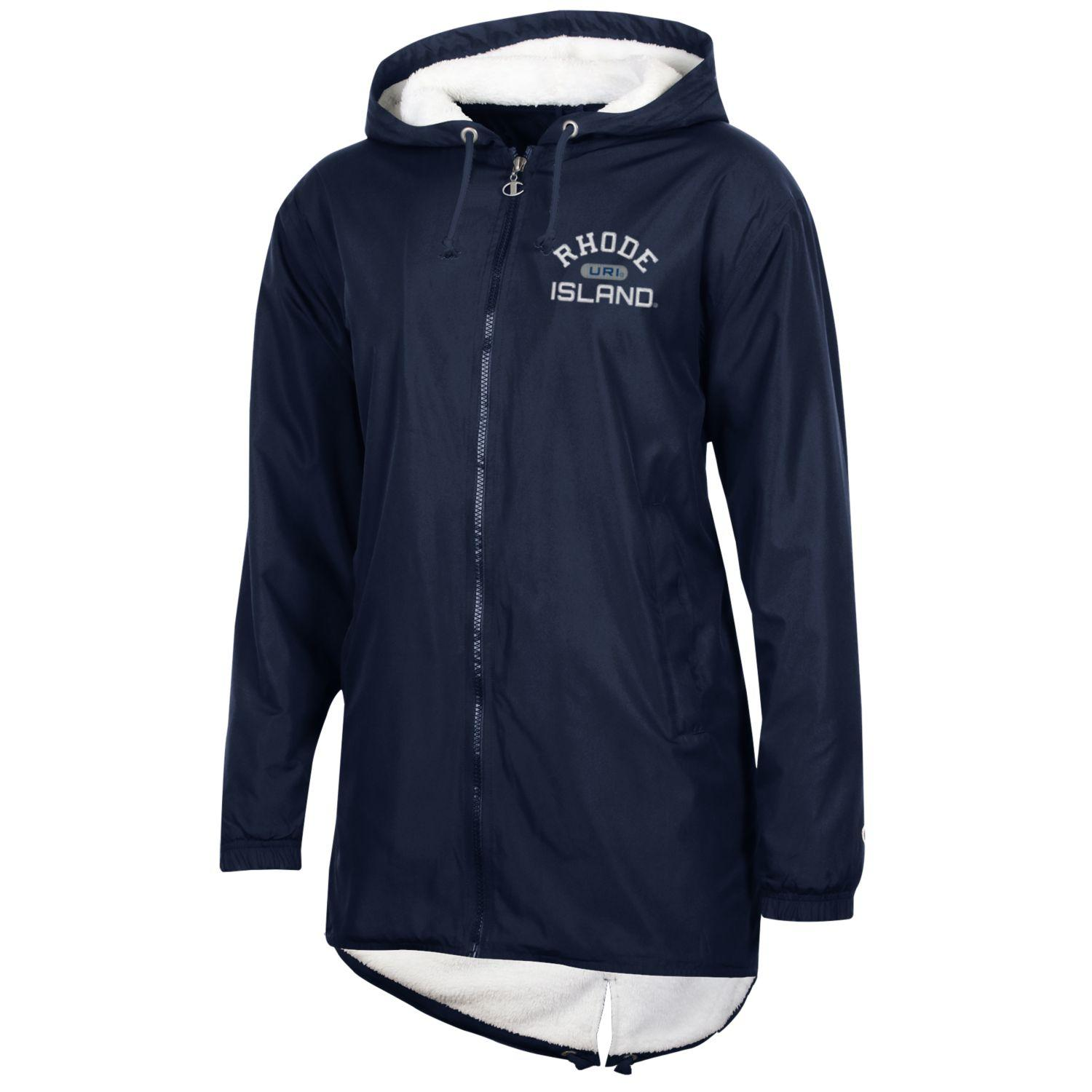 Image For Champion Women's Stadium Jacket