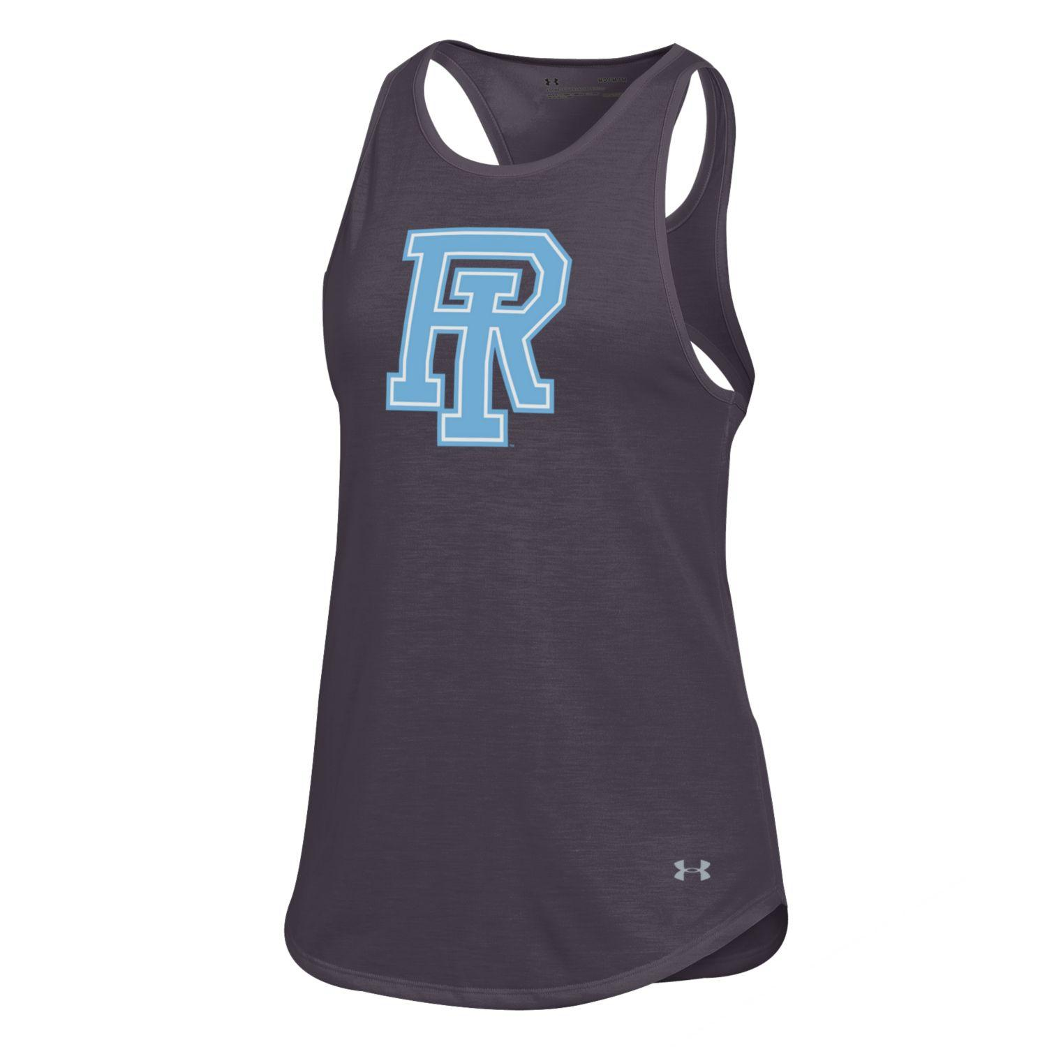 Image For Under Armour SMU Threadborne Tank