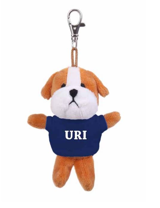 Cover Image For Dog Keychain
