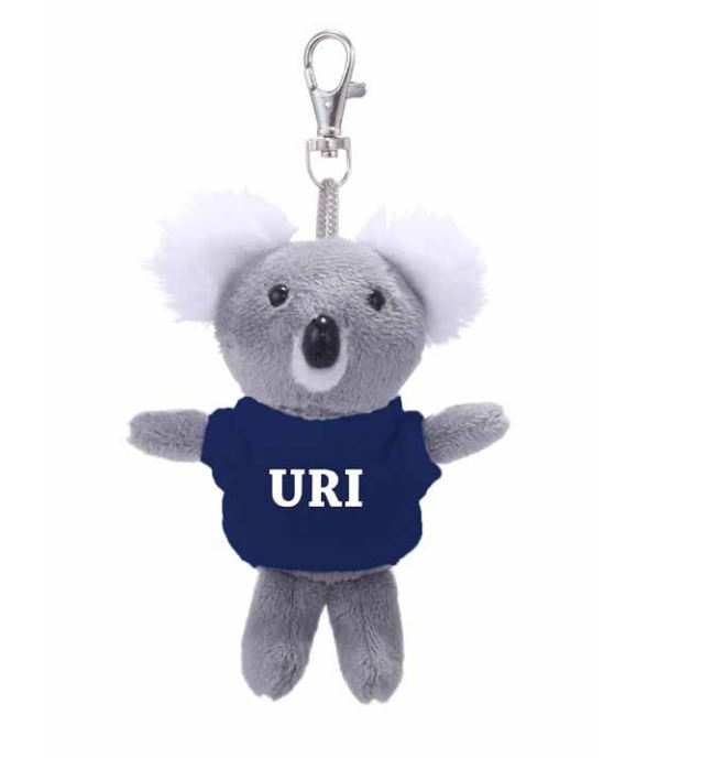 Cover Image For Koala Keychain