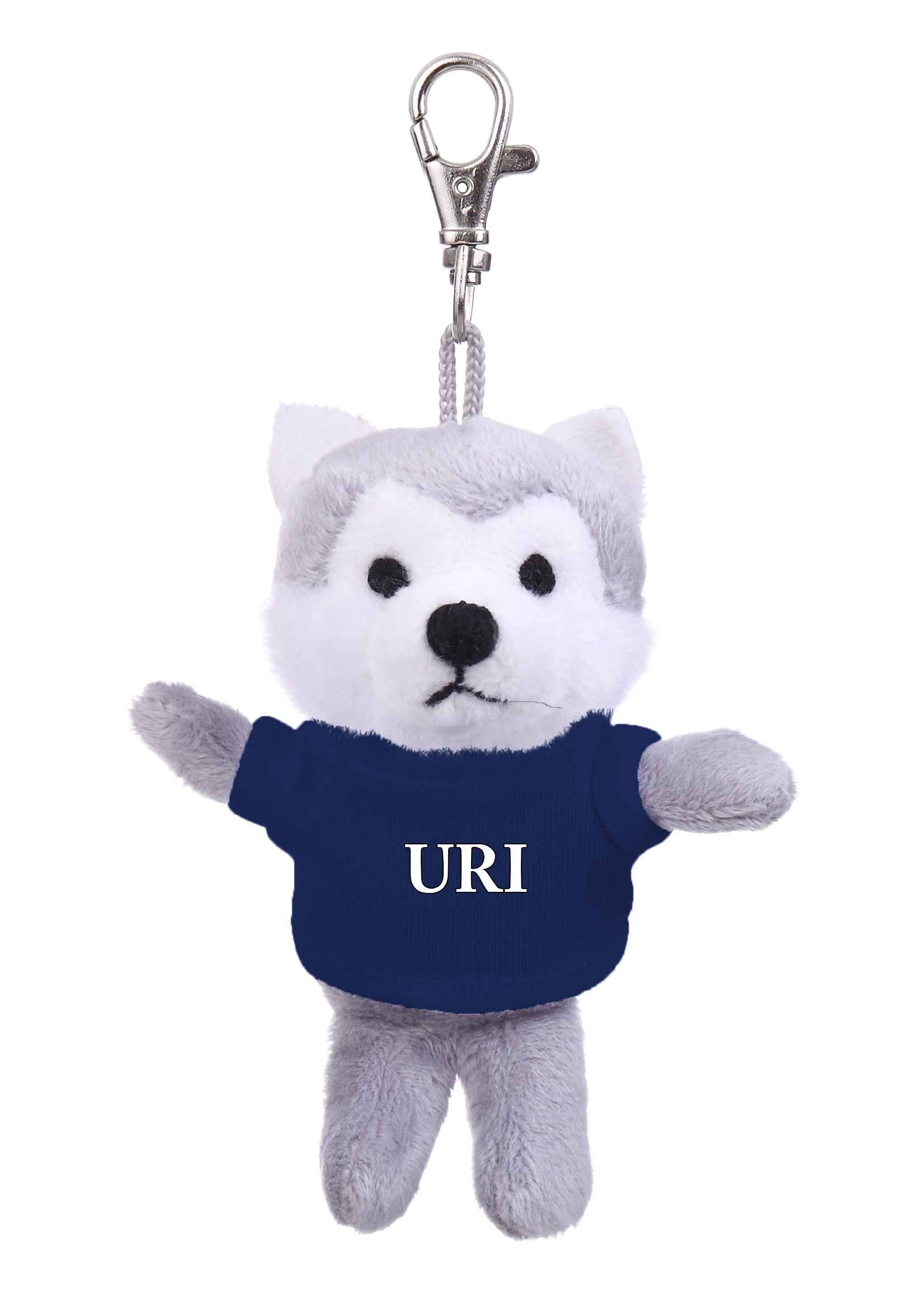 Cover Image For Husky Keychain