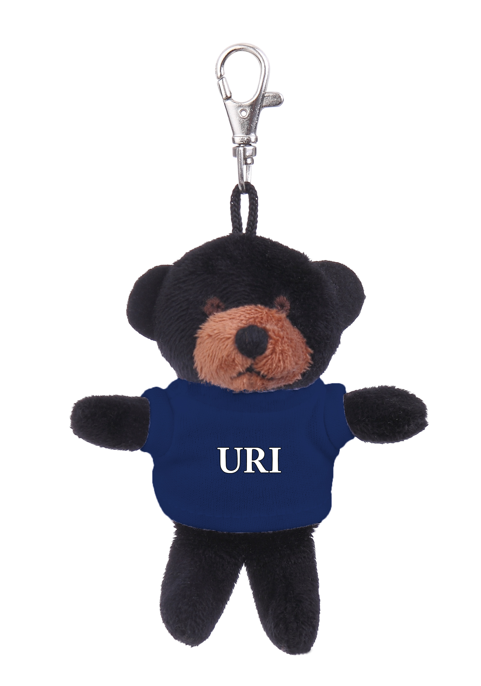 Cover Image For Bear Keychain