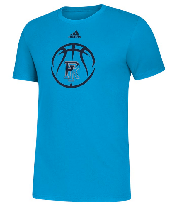 Image For Adidas Basketball Icon Amplifier Tee