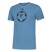 Image For Adidas Soccer Icon Amplifier Tee