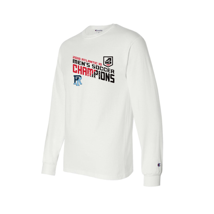 Image For Champion Men's Soccer A10 Champions Long Sleeve