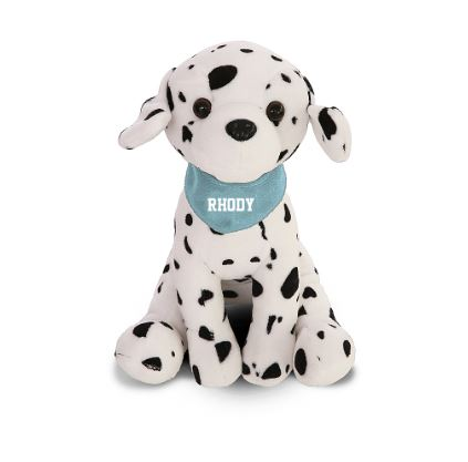 Cover Image For Jardine Dalmatian Plush Paw Pals