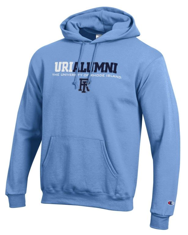 Cover Image For Champion Alumni Hood