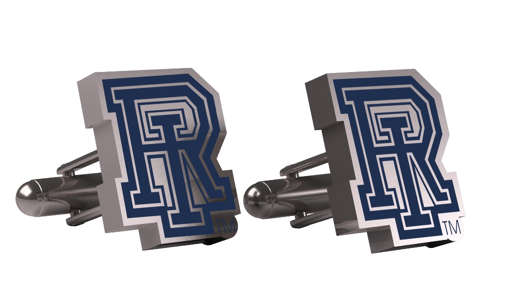 Cover Image For Custom RI Cufflinks