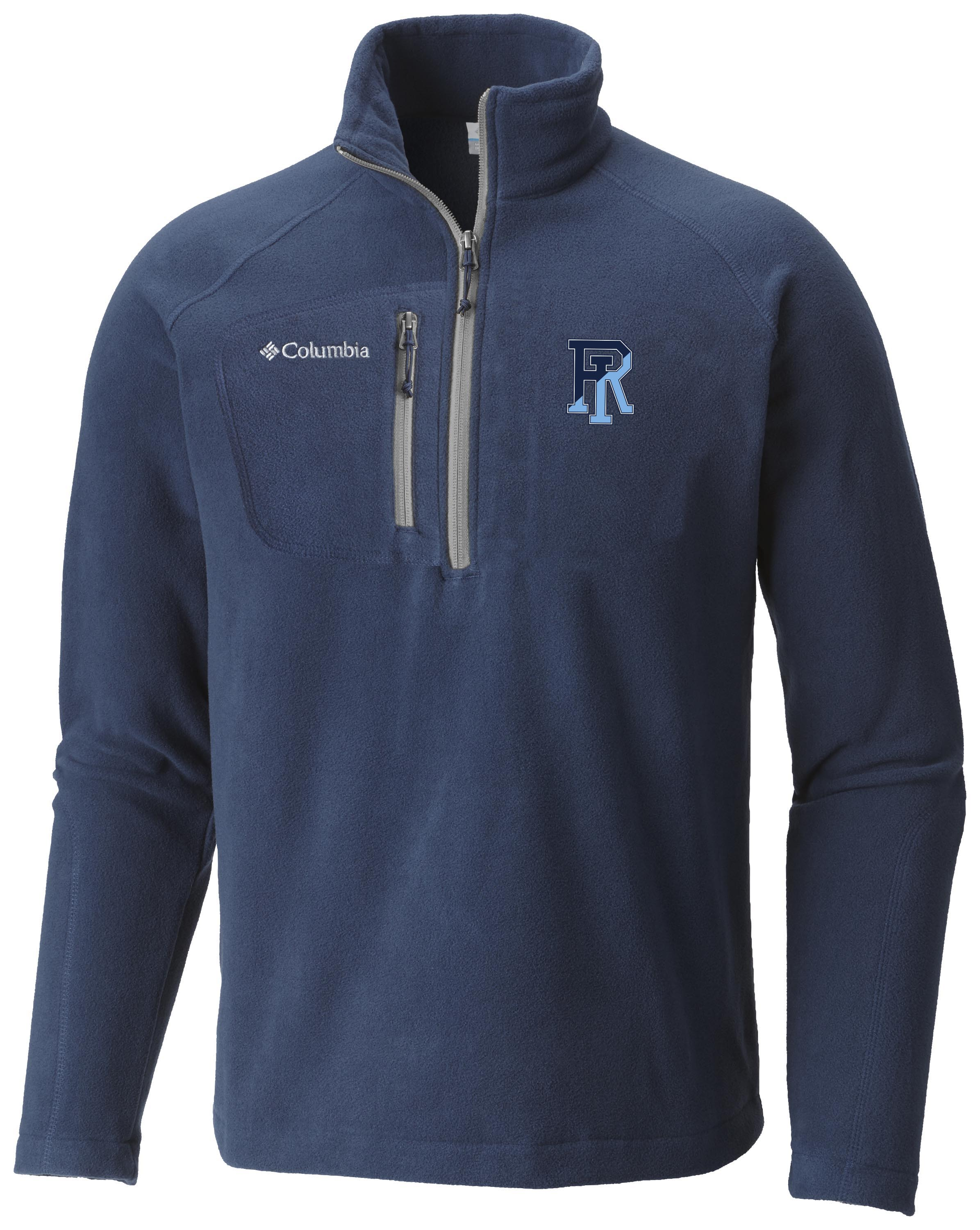 Image For Columbia Fast Trek III 1/2 Zip Fleece