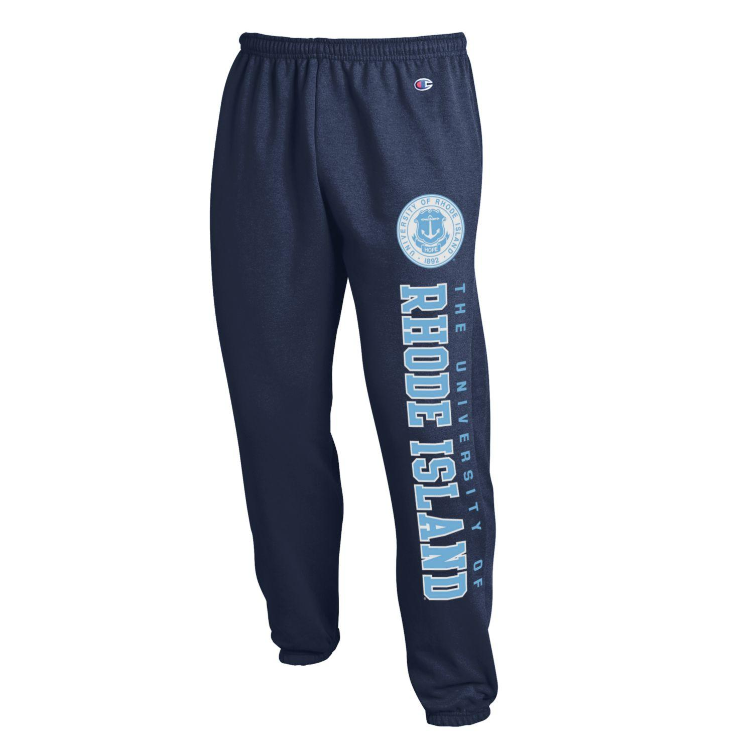 Image For Champion Eco Powerblend Banded Bottom Pants
