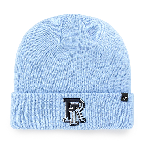 Image For '47 Brand Primary Raised Cuff Beanie