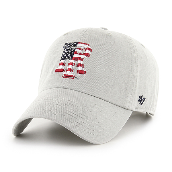 Image For '47 Brand OHT Flag Fill Clean Up Cap