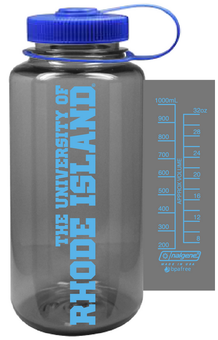 Image For 32oz Widemouth Nalgene