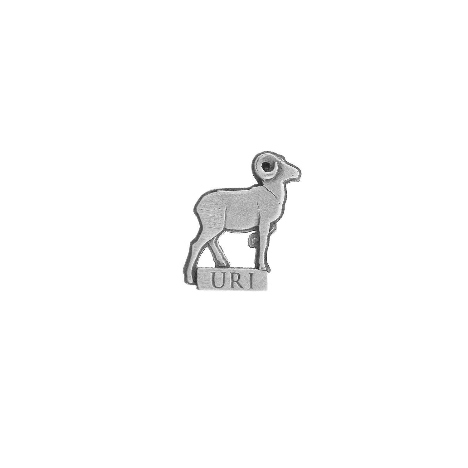 Image For Ram Lapel Pin