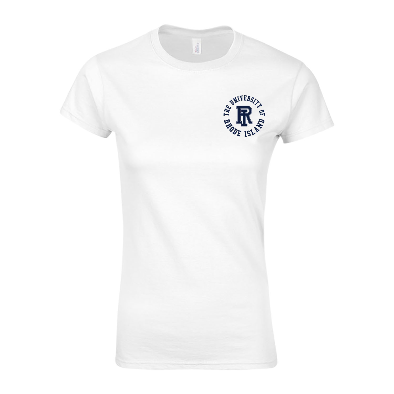 Image For Vantage Ladies Soft Style Tee