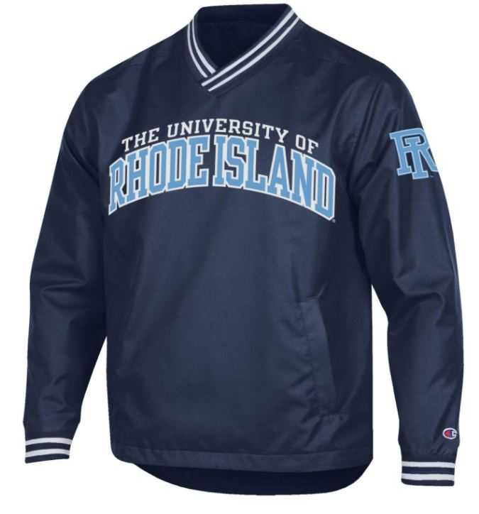 Image For Champion MTO Super Fan Scout Jacket