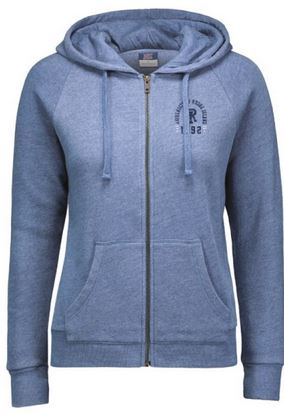 Image For MV Stockton Angel Fleece Full Zip Hood