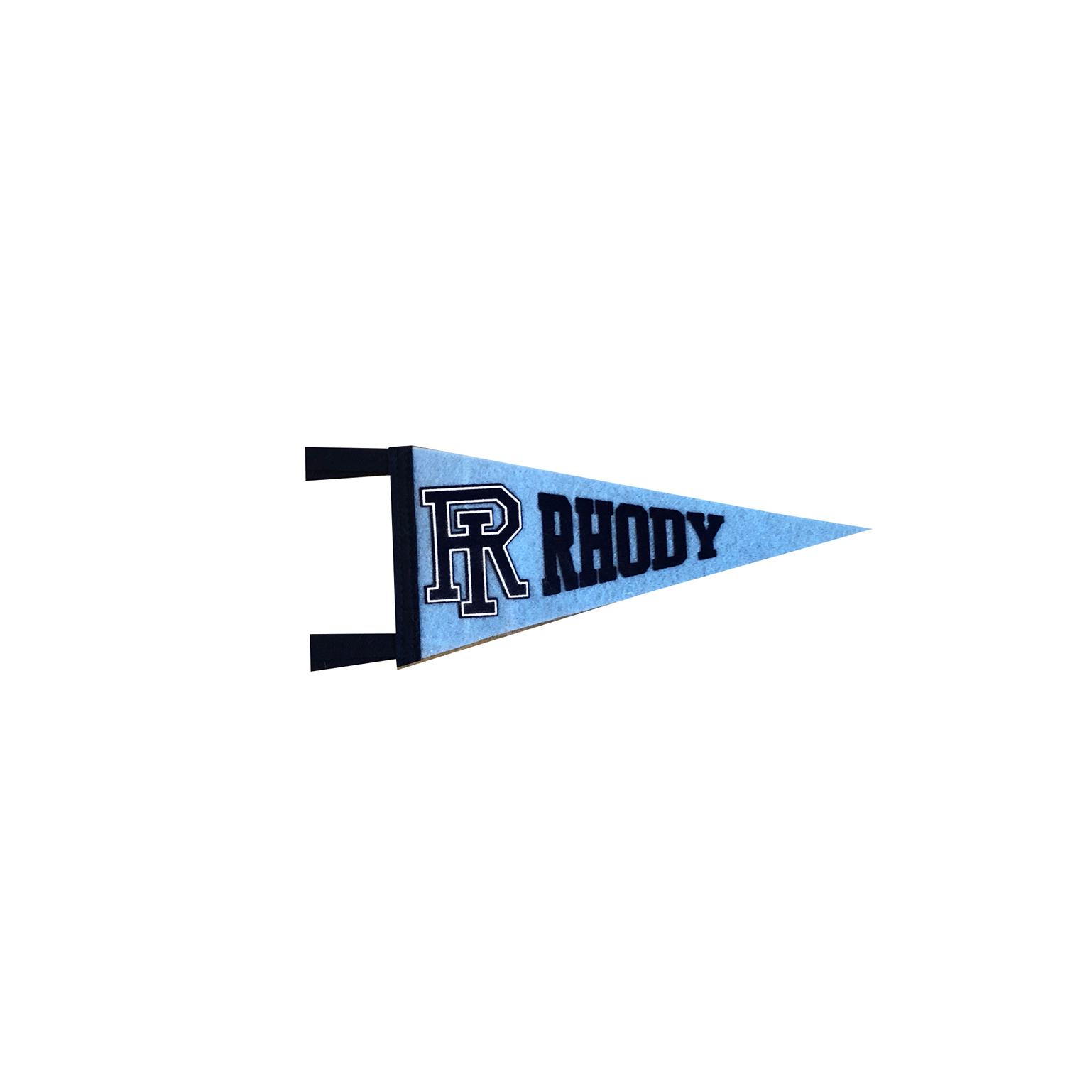 "Image For 4"" X 9"" Pennant"