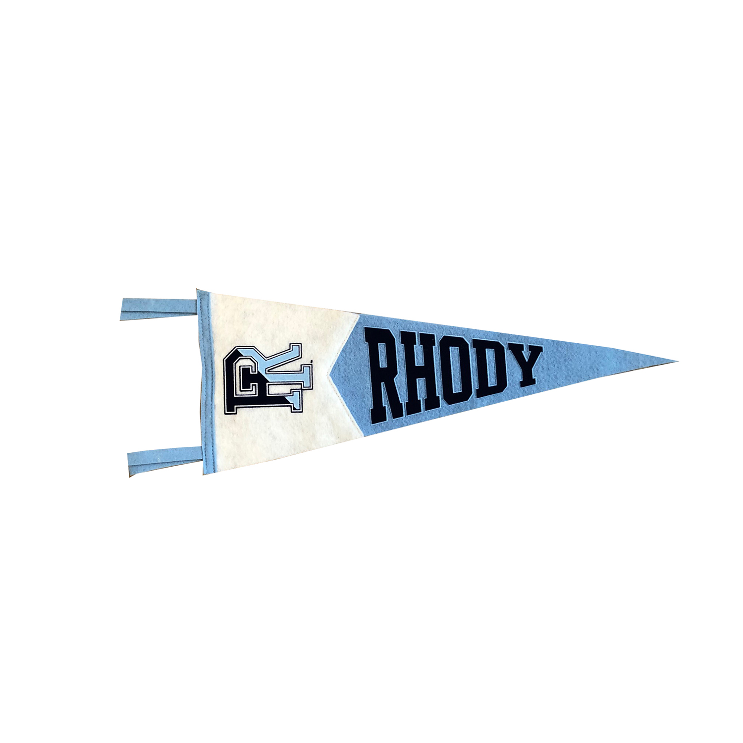 "Image For 7"" X 18"" Pennant"