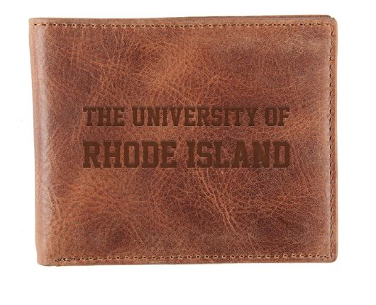 Cover Image For Leather Bifold Wallet
