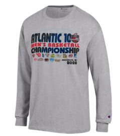 Image For Champion 2020 A10 Tournament Long Sleeve