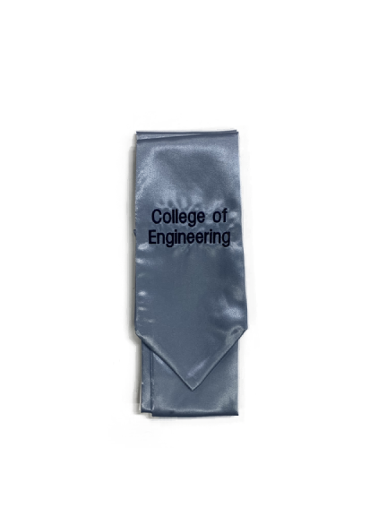 Image For Stole - College of Engineering