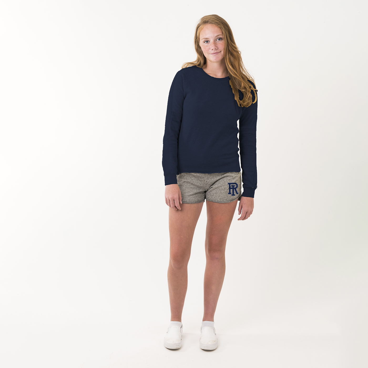 Image For American Collegiate Dolphin Shorts