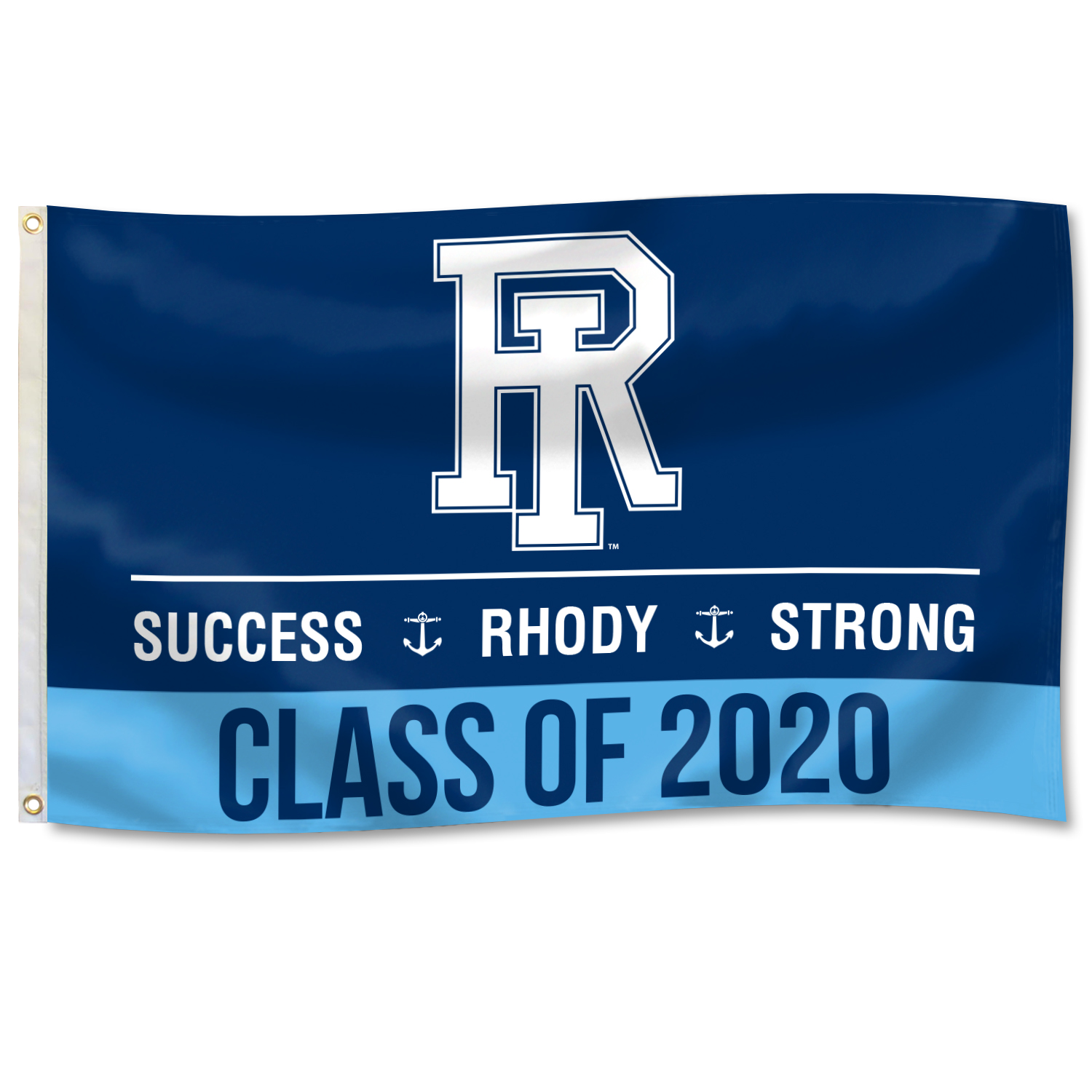 Image For Class of 2020 3'x5' Flag