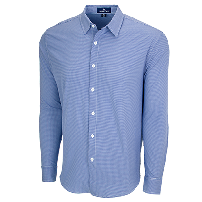 Image For DS Vansport Sandhill Dress Shirt