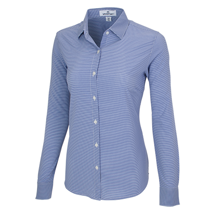 Image For DS Vansport Ladies Sandhill Dress Shirt
