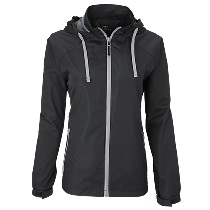 Image For DS Vansport Ladies Club Jacket