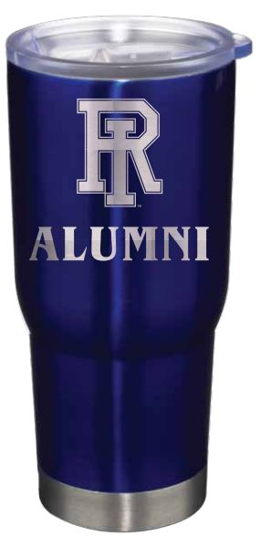 Image For DS Stainless Steel Tumbler, Alumni