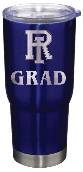 Image For DS Stainless Steel Tumbler, Grad