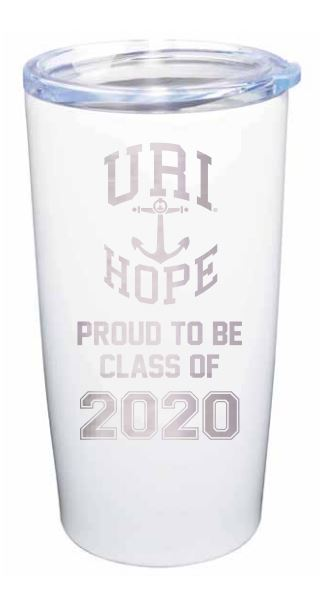 Image For DS Tumbler, Class of 2020