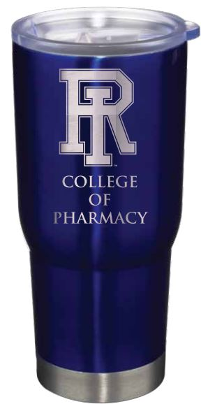 Image For DS Stainless Steel Tumbler, Pick your College