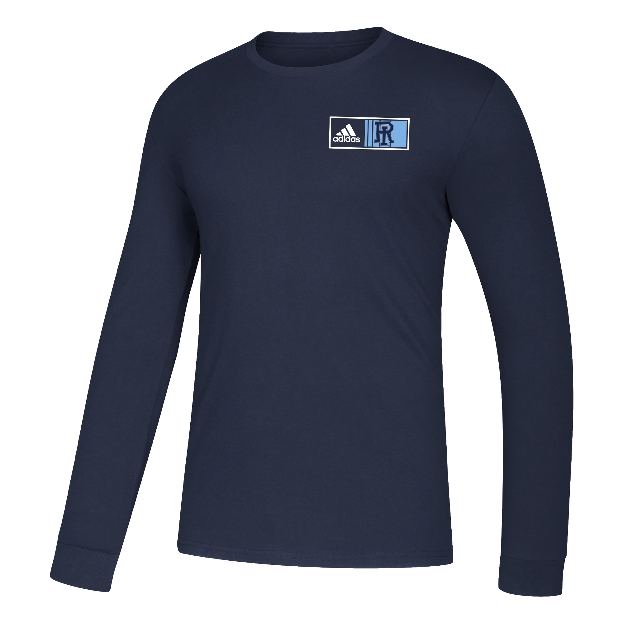 Image For Adidas Amplifier Long Sleeve Tee