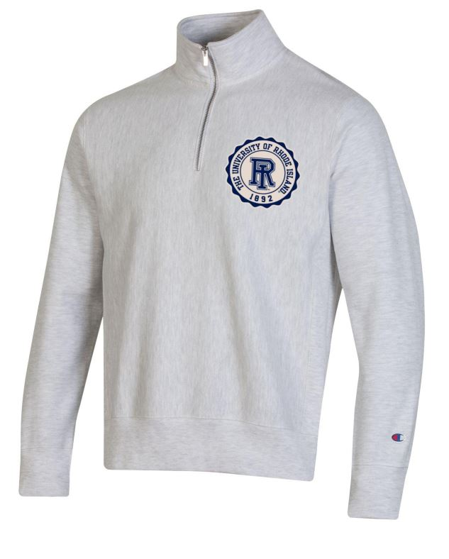 Image For Champion Reverse Weave 1/4 Zip