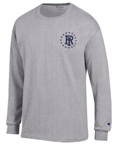 Image For Champion Jersey Long Sleeve